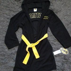 New! Batman Robe